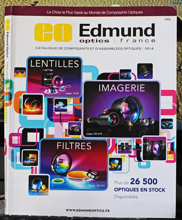 MATERIEL POUR MICROPHOTOGRAPHIE.